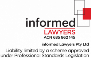 informed Lawyers Pty Ltd